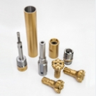 Immersion Pneumatic Hammers and Drilling Bits